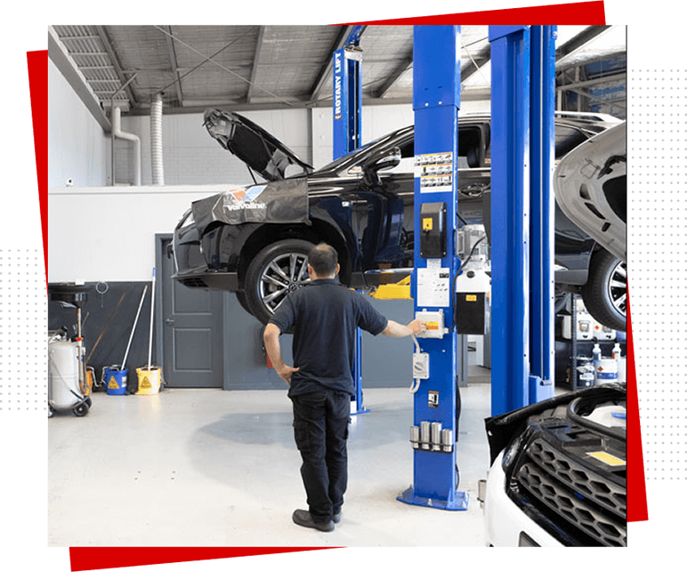 Car Service Glen Waverley