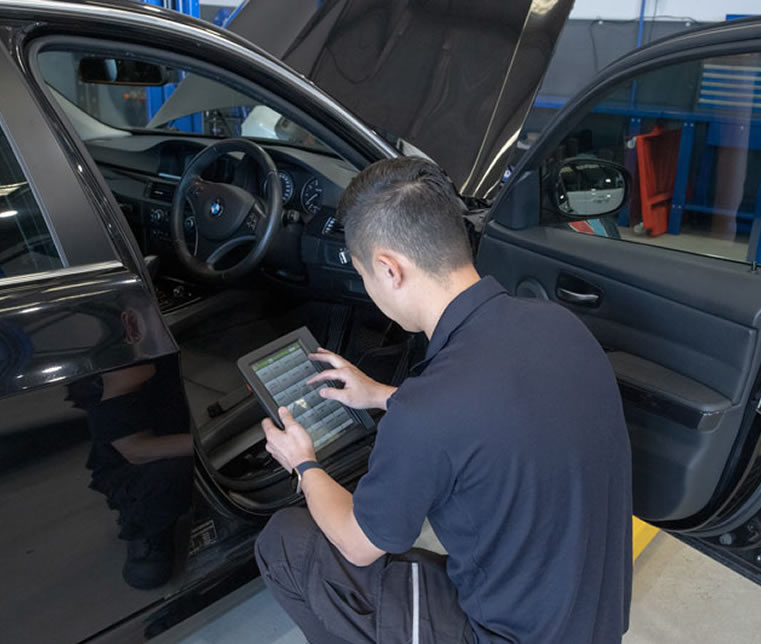 Car Repair Melbourne
